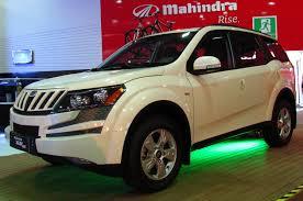 Upcoming Mahindra SUVs In India