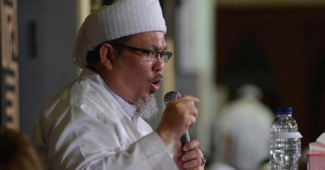 """Tengku Kutip Hadits: """"Sampaikanlah dariku Walau Satu Ayat"""", Bukan Kalau Sudah Punya Sertifikat"""