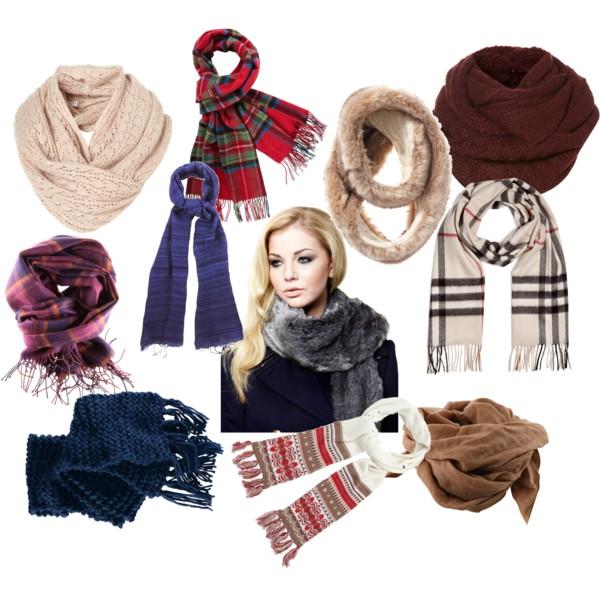 És nagyon meleg  ezek kötöttek. Ezen kívül most a szőrme sál is nagyon  trendi és persze a Burberry-féle kockás. Télen nagyon hangulatos és aranyos  a ... 882dd9fec9