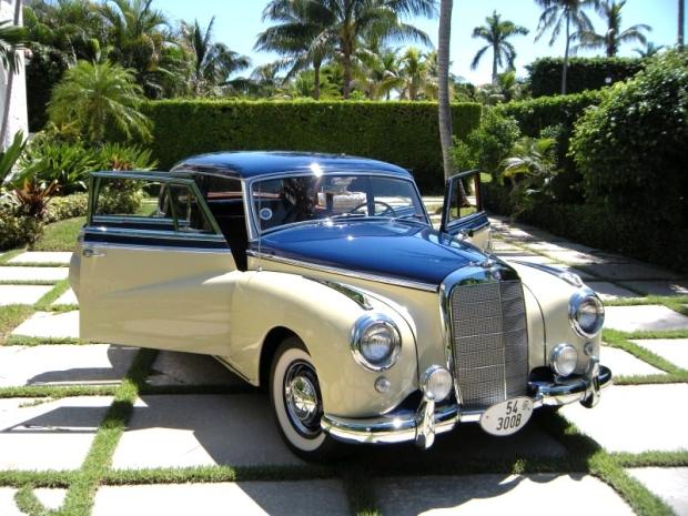 autos photos voitures d 39 allemagne mercedes benz ag 1926 1952 1982. Black Bedroom Furniture Sets. Home Design Ideas