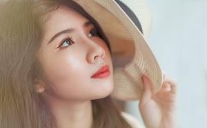 Increase facial beauty and brightness