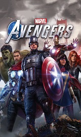 Marvels Avengers-CPY