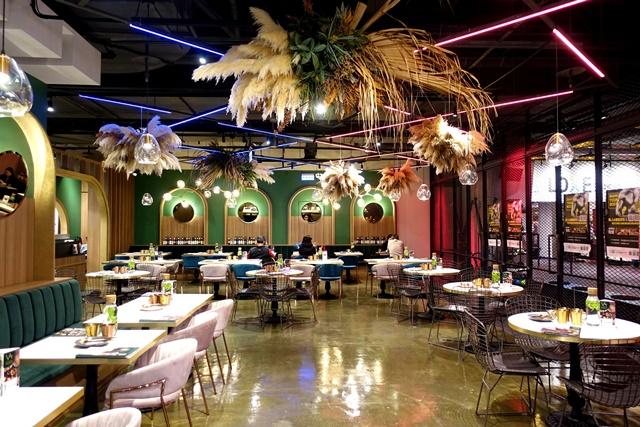 Vegan Amore蔬慕~捷運台北車站素食、京站蔬食餐酒館