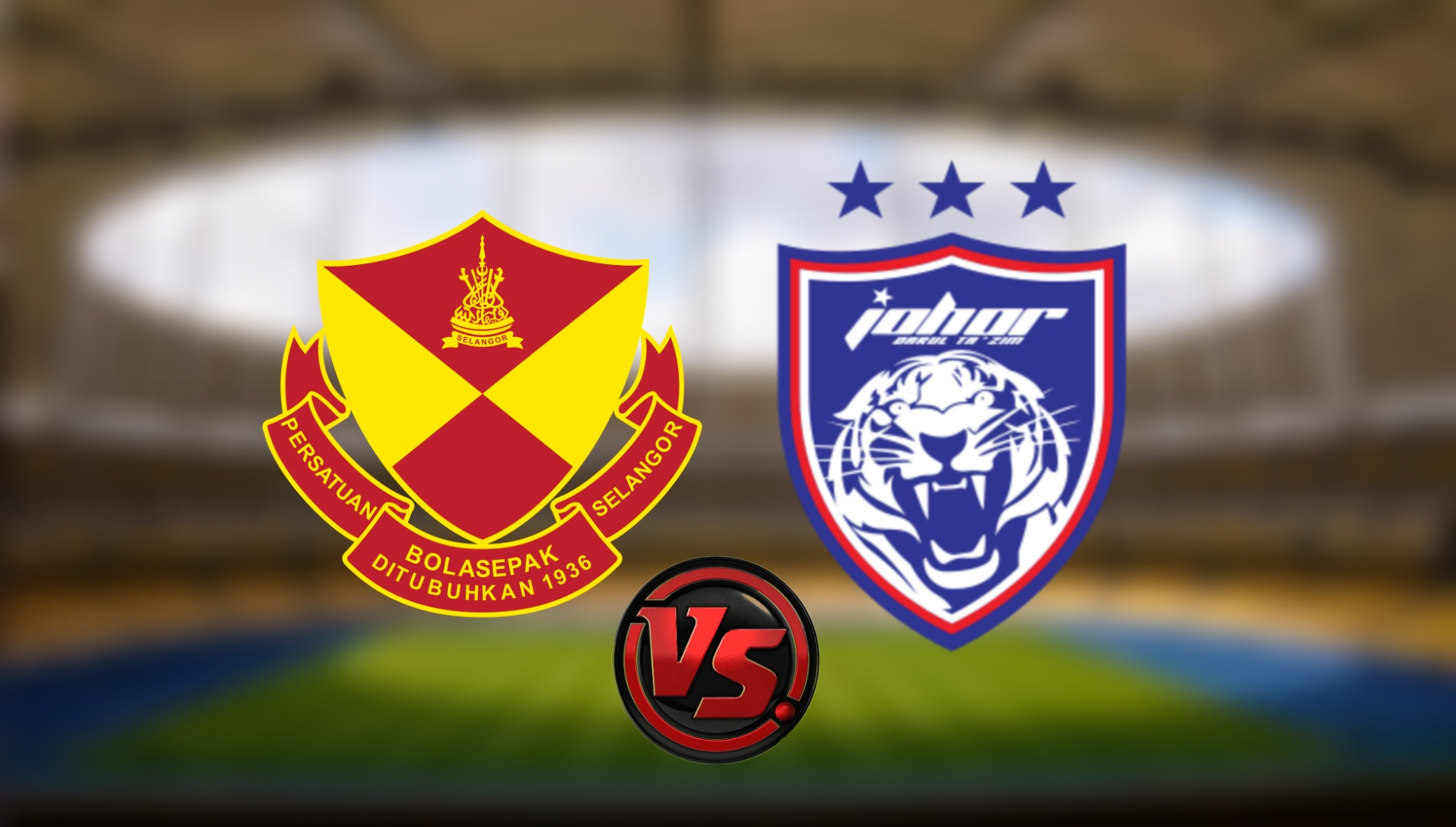 Live Streaming Selangor FC vs JDT FC Liga Super 28.7.2021
