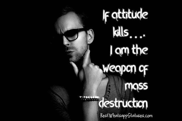 attitude-status-best-whatsapp-status