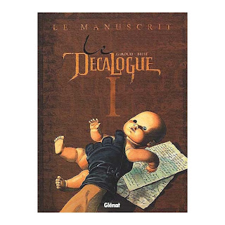 decalogue bd tome 1