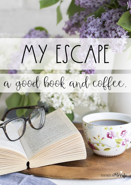 Book reviews for five spectacular books. Try them all!