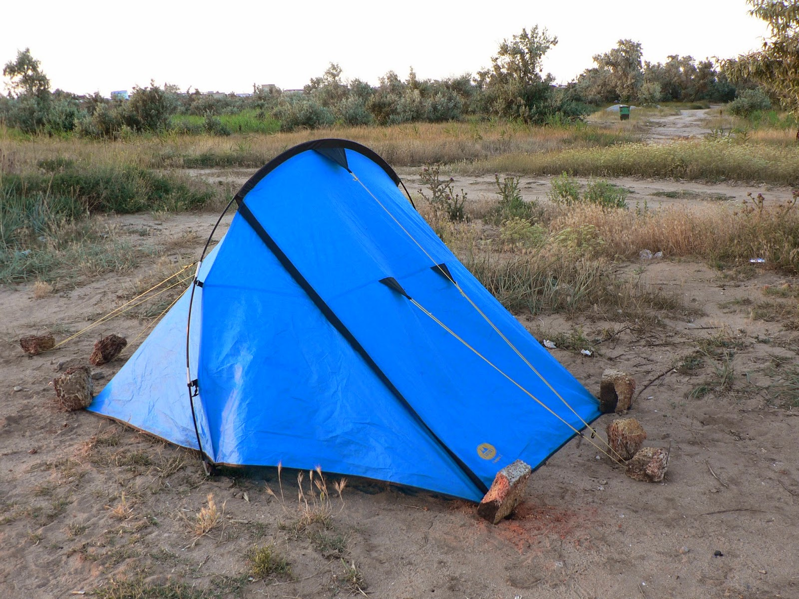 Палатка для Туриста