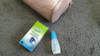 Tips Mencegah Mata Kering Saat Bekerja dengan Insto Dry Eyes