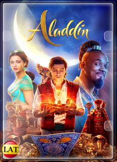 Aladdín (2019) DVDRIP LATINO
