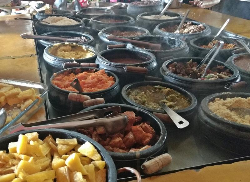 Onde comer em Tiradentes: Melhor restaurante de comida mineira