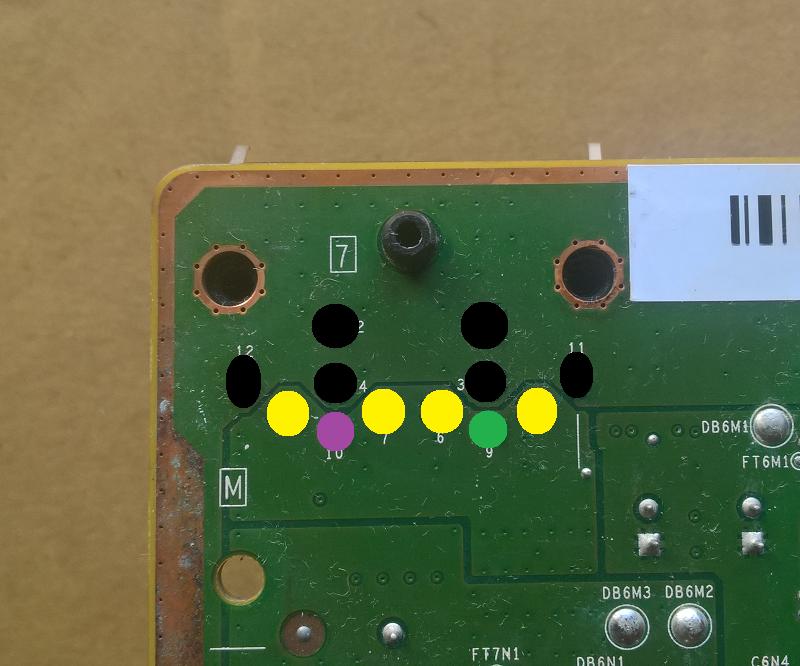 xbox 360 slim wire diagram finalman s console mods powering ps3 ps4 xbox 360 one  powering ps3 ps4 xbox 360