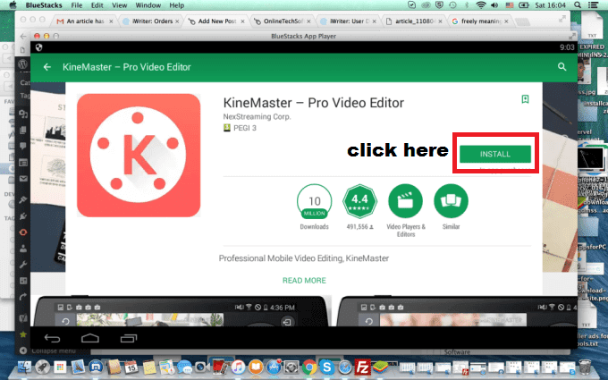 KineMaster for PC Guide: KineMaster Pro for PC/Laptop