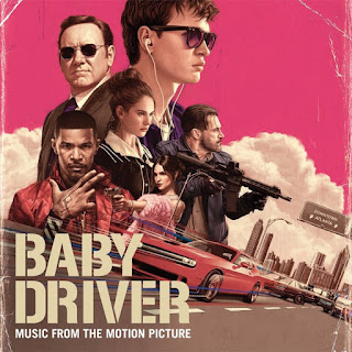 Baby Driver - Tam Gaz