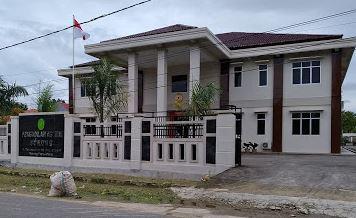 Alamat dan Nomor Telepon Pengadilan Agama Se-Provinsi Papua Barat