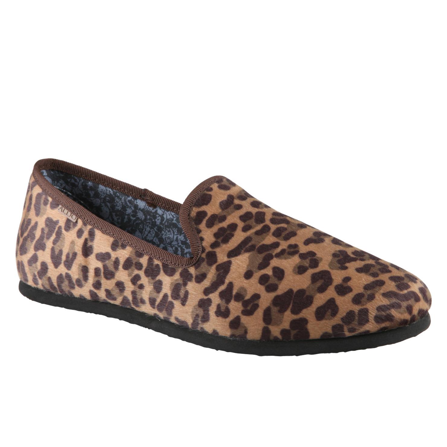 fd8497bac467 The X-Stylez  Collection Critique  ALDO Velvet Slippers For Fall 2012