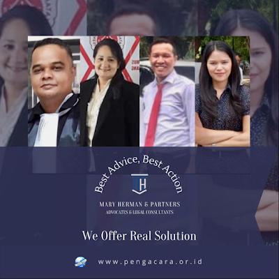 Profil Kantor Hukum