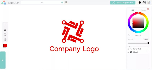 Create & design your logo for free using an easy logo maker tool. Choose from hundreds of fonts and icons. Then just save your new logo on to your computer!
