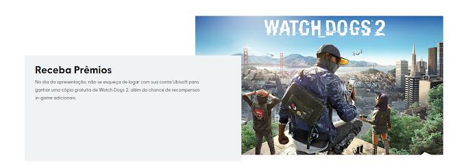 Watch Dogs 2 estará grátis durante Ubisoft Forward; veja como pegar