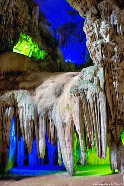 Cueva Phon Nha - Parque nacional Phong Nha-Ke Bang