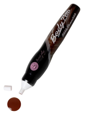 BODY PEN CHOCOLATE