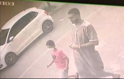 مطالبات في المغرب بإعدام قاتل الطفل عدنان بوشوف