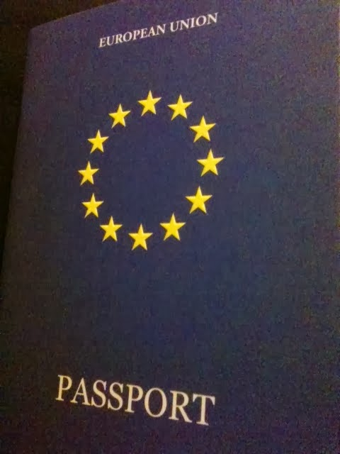 cv europass benevolat
