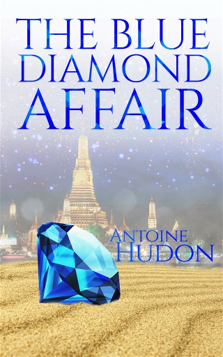 The Blue Diamond Affair