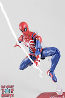 S.H. Figuarts Spider-Man Advanced Suit 32