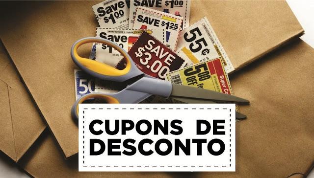 Cupons de desconto para compras em Los Angeles e na Califórnia