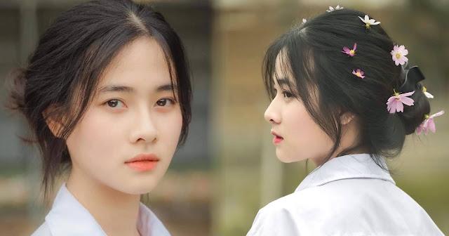 Hot teen Việt Nam lộ diện một gương mặt mới đến từ Bắc Giang: Xinh 'mê hồn', đẹp 'không góc chết'