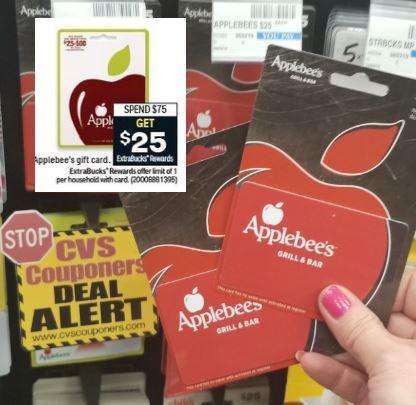 applebees black friday gift card deals