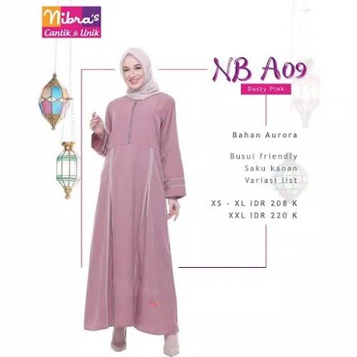 NIBRAS NB A09