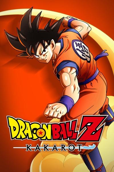 โหลดเกมส์ DRAGON BALL Z: KAKAROT