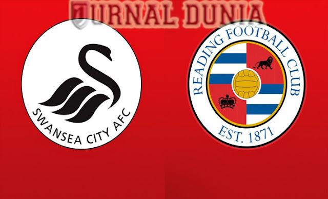 Prediksi Swansea City vs Reading