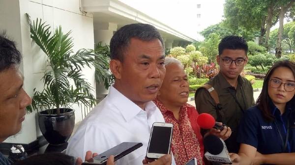 Ada Demo di Jakarta, Ketua DPRD: Jangan Anarkistis, Yang Dirusak Itu Uang Rakyat