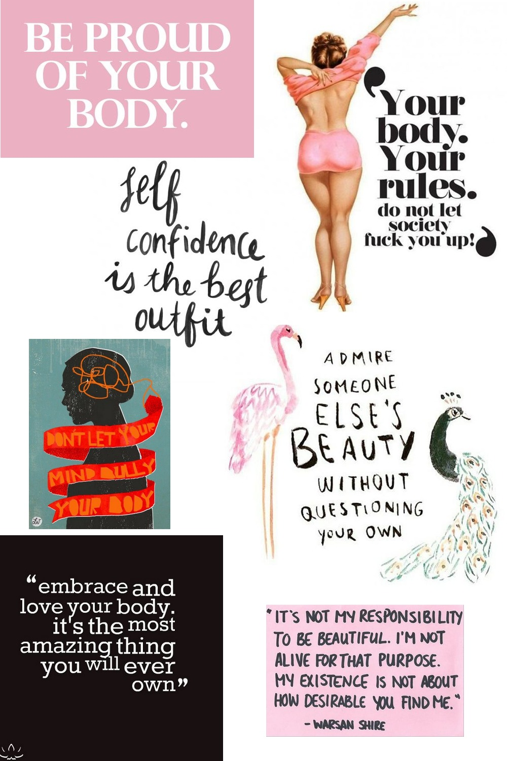 cream tea-citations-dimanche-sweet-body confidence
