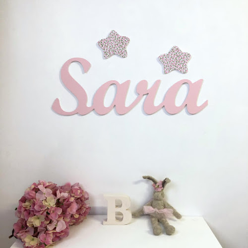 nombre de niña SARA