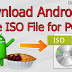 Download Bliss OS Android 9 Pie ISO file latest