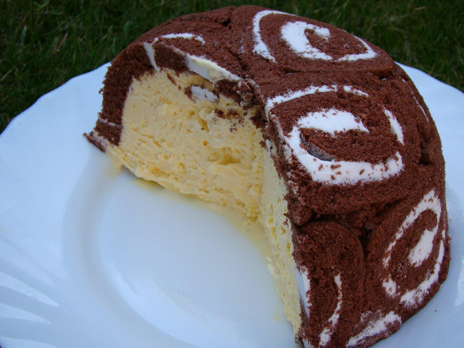 Lorraine Pascale Sponge Cake Recipe