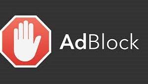 AdBlock for Google Chrome
