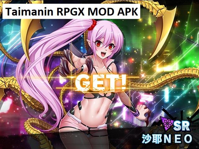 Taimanin RPGX MOD APK v1.9.10 preview