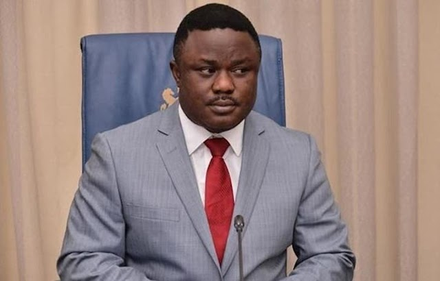 Cross River State Governor orders house to house search of looted items