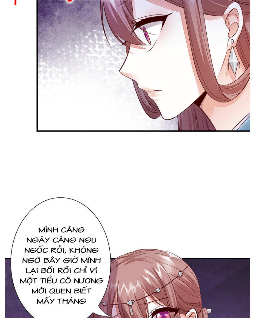 Thần Y Yêu Hậu Chap 23
