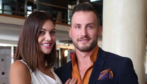 Bevallotta: Kulcsár Edina a férjének sem hajlandó ezt megmutatni