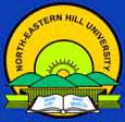 NEHU-Shillong-Logo