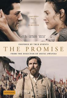 A Promessa Legendado