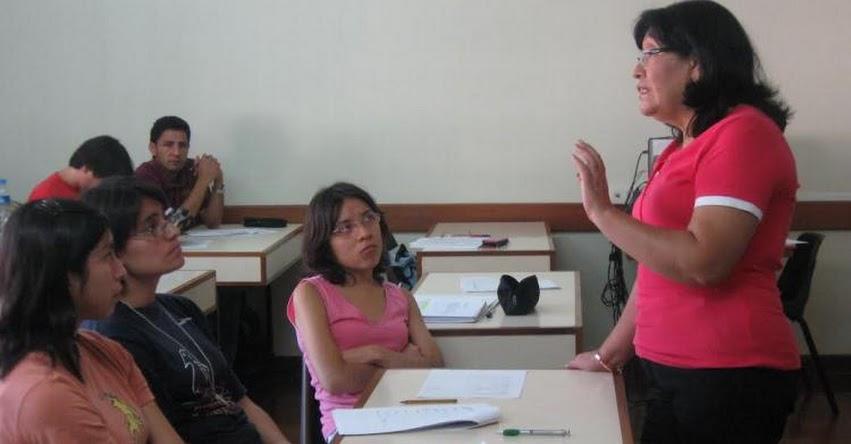 CNE: El Consejo Nacional de Educación realiza seminario sobre política de educación superior - www.cne.gob.pe