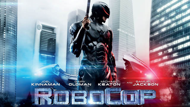 RoboCop (2014) Movie [Dual Audio] [ Hindi + English ] [ 720p + 1080p ] BluRay Download