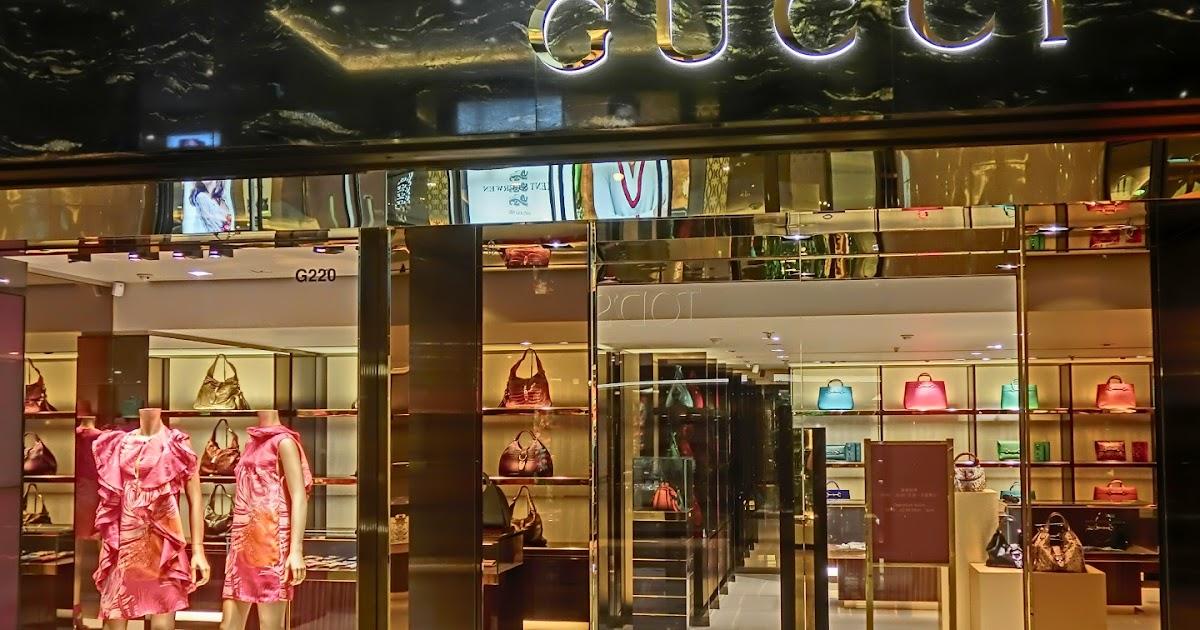 Offerte di Lavoro: Lavorare in Gucci anche con Contratto a Tempo ...